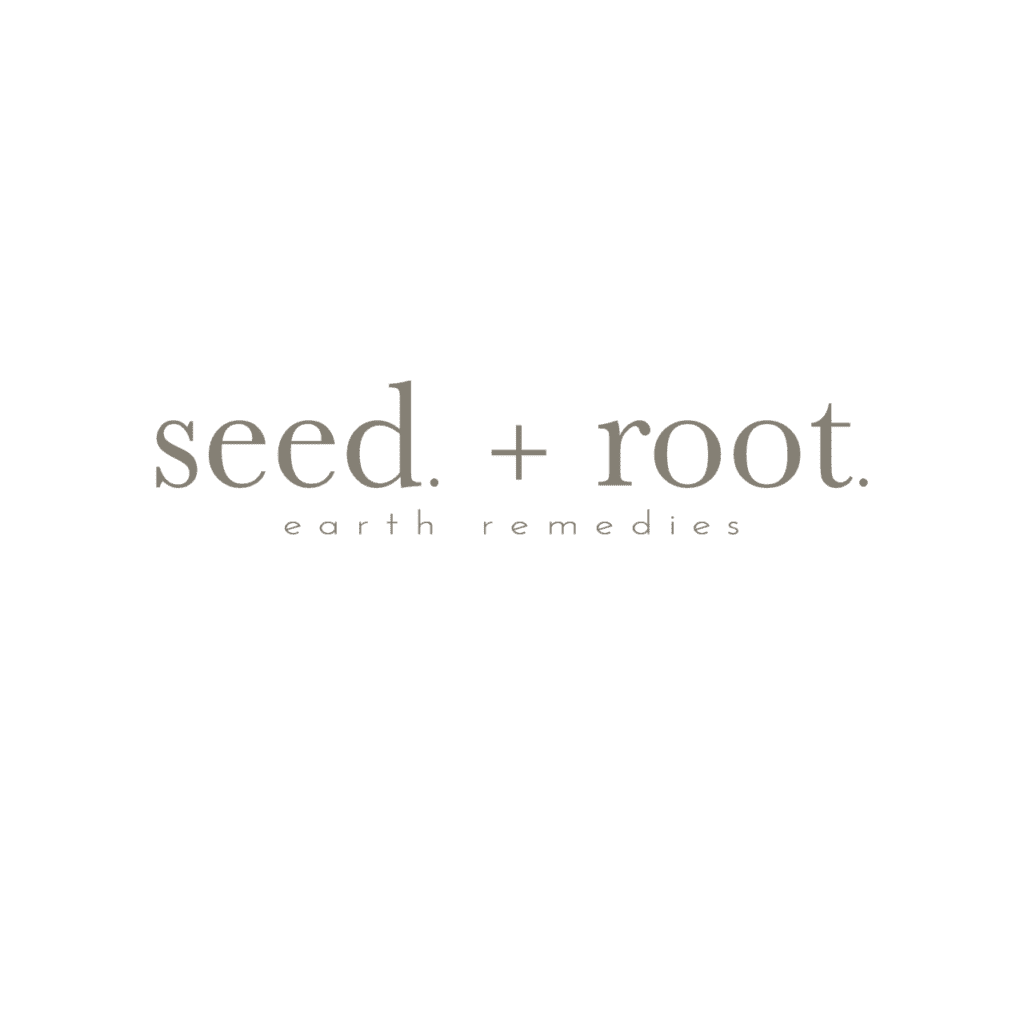 seed and root