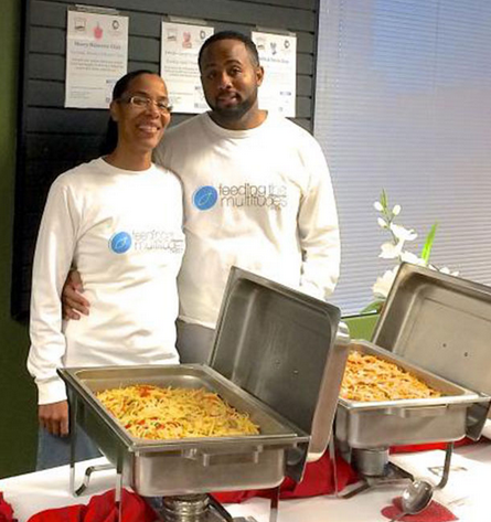 From Serving Low-Income Families to Local Non-Profits