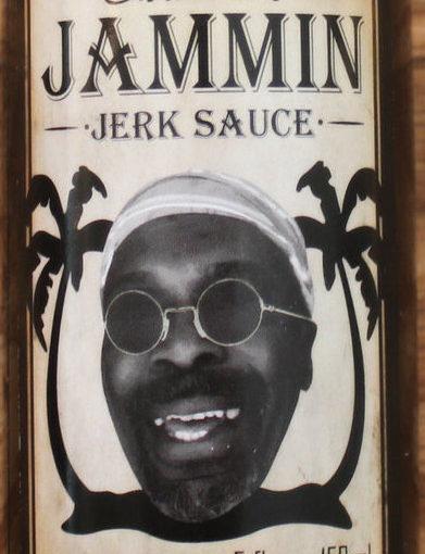 New Boot Camp Grad – Carmone Fuller (Carmone's Jammin Jerk Sauce)