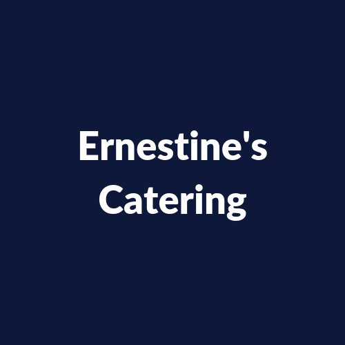 Ernestine's Catering
