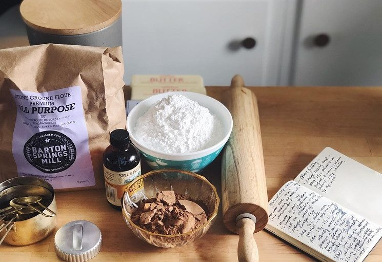 Baker Shauna Lott Harman Spreads Pie Joy With Her Virtual Baking Club