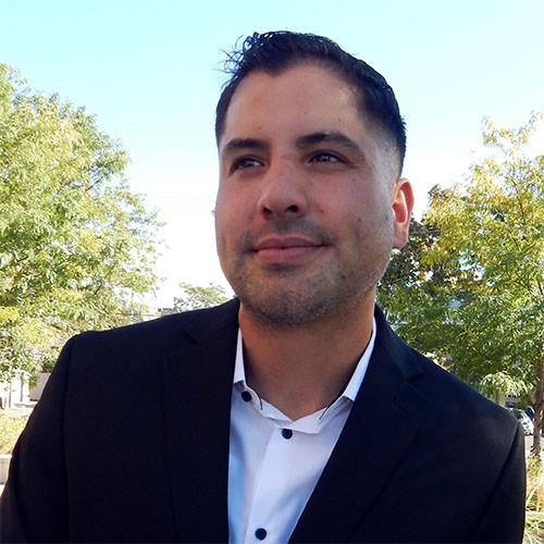 Entrepreneur Spotlight: Edgar Aguilar
