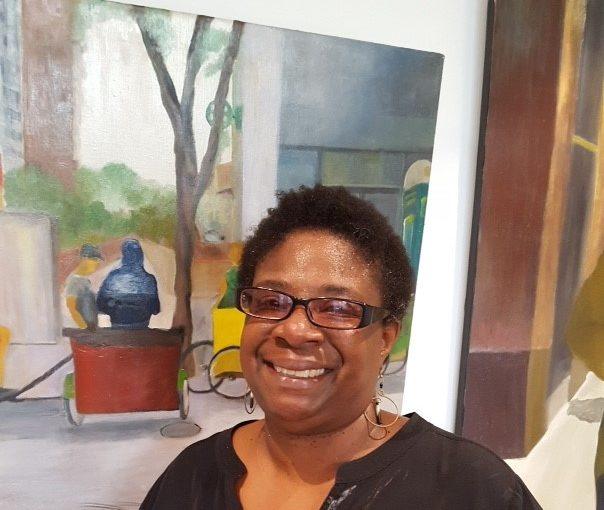 Entrepreneur Spotlight: Rochelle Johnson