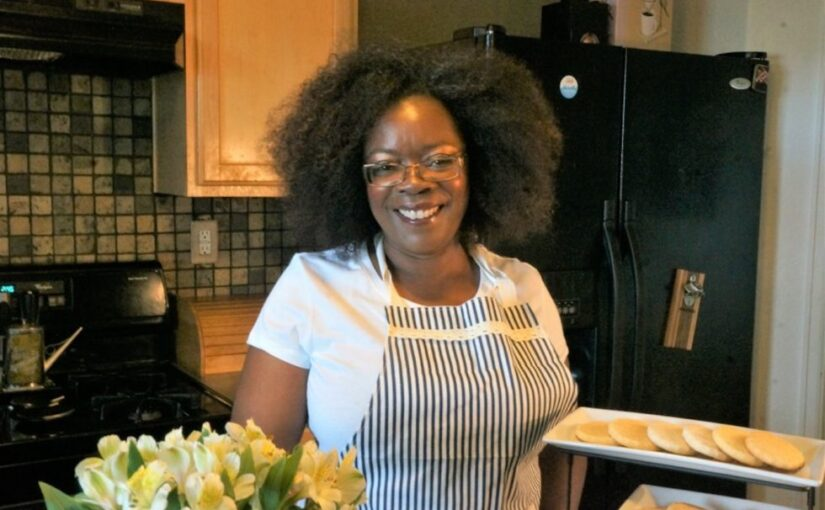 Pamela Richard brings girl power and Southern treats to Denver with Miss Peabody's Tea Cakes